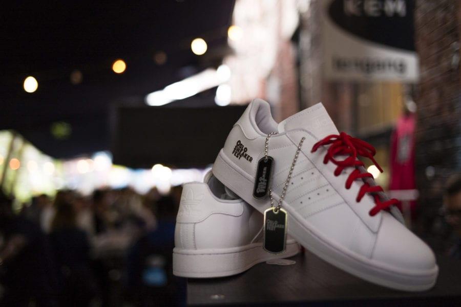 Oslo Sneaker Fest 2016 hovedbilde