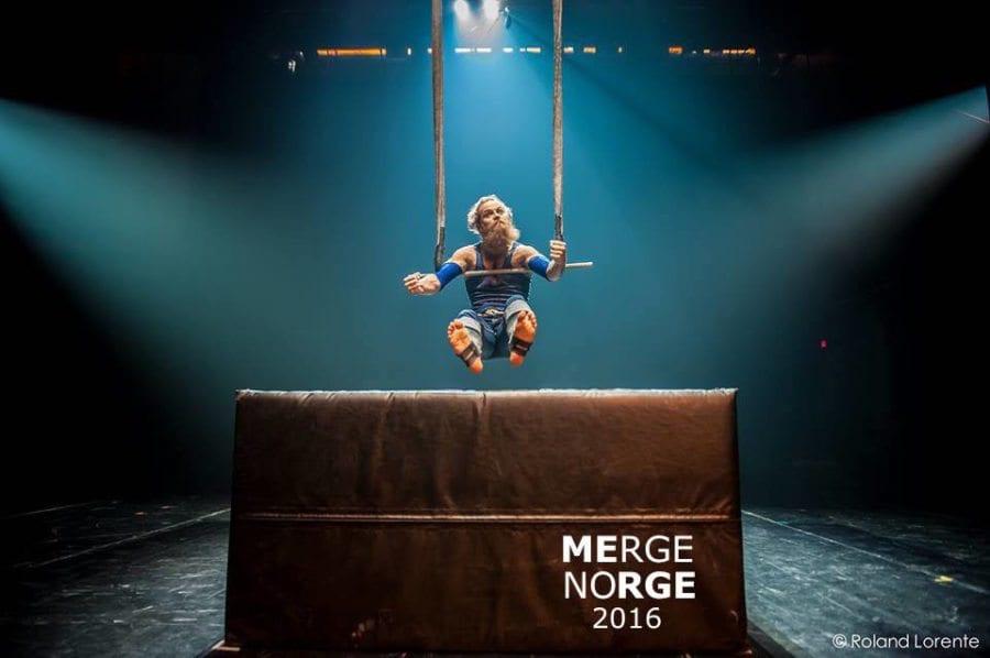 Merge Norge 2016 hovedbilde