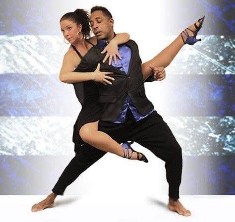 Nye dansekurs hos Latinroom hovedbilde