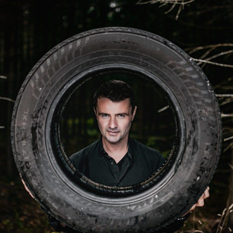 Trond Haugmark slipper ny singel hovedbilde
