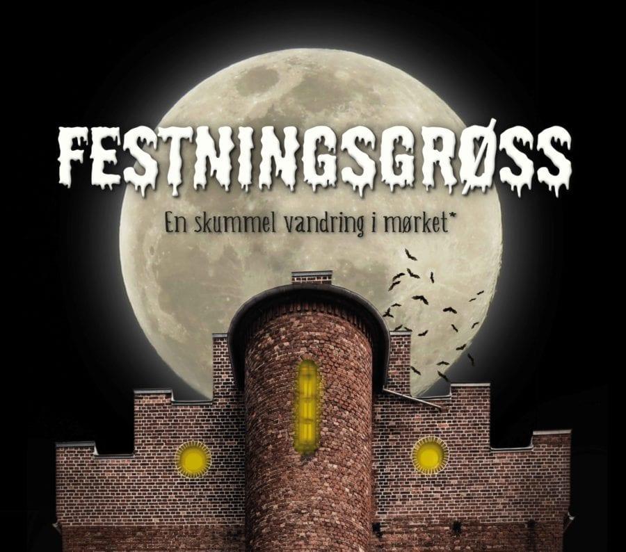 Festningsgrøss på Akershus Festning hovedbilde