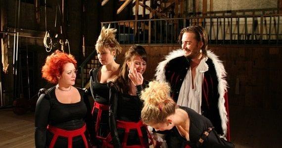 Oslo Operafestival – William Shakespeare hovedbilde