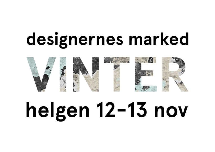Designernes marked – Vinter hovedbilde