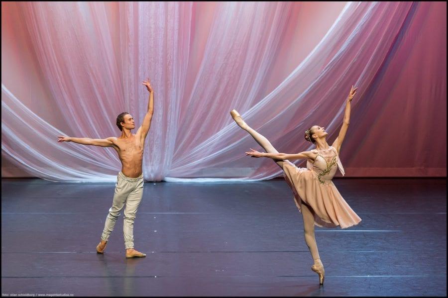Ballett Galla med DNBS hovedbilde