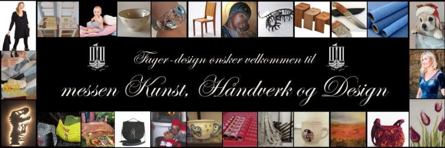 Messen Kunst, Håndverk og Design hovedbilde