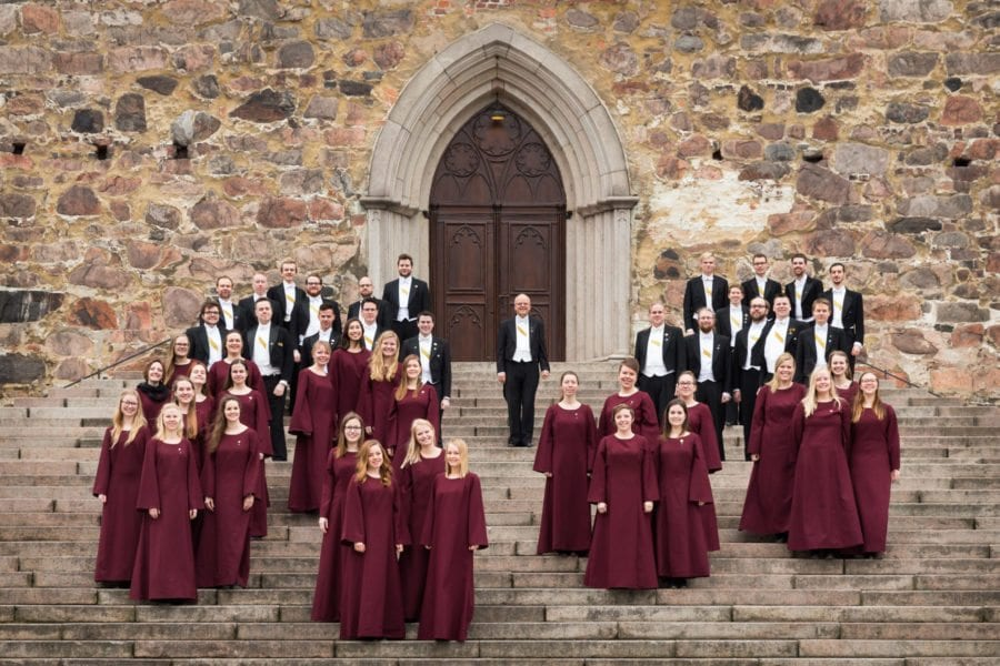 Julekonsert i Frogner Kirke hovedbilde