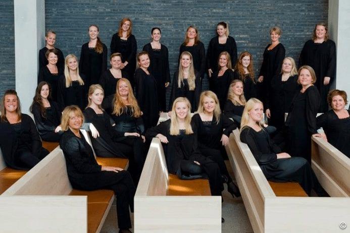 Julenatt med Oslo Vocalis hovedbilde