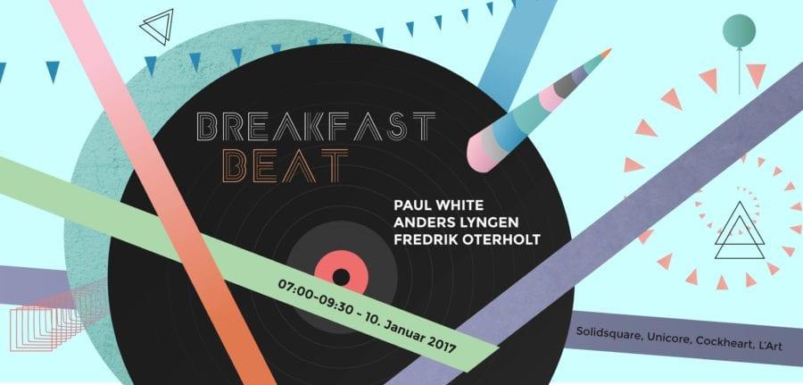 Breakfast Beat hovedbilde