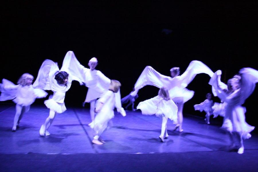 Oppstart hos Piproductions Danseskole hovedbilde