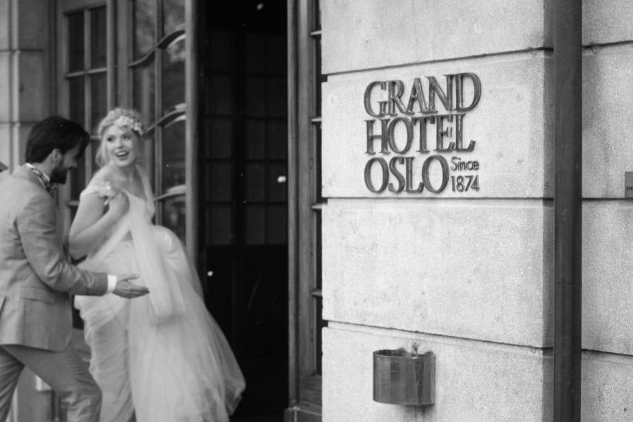 Årets vakreste bryllupsmesse hovedbilde