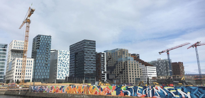 Aktiviteter i Oslo