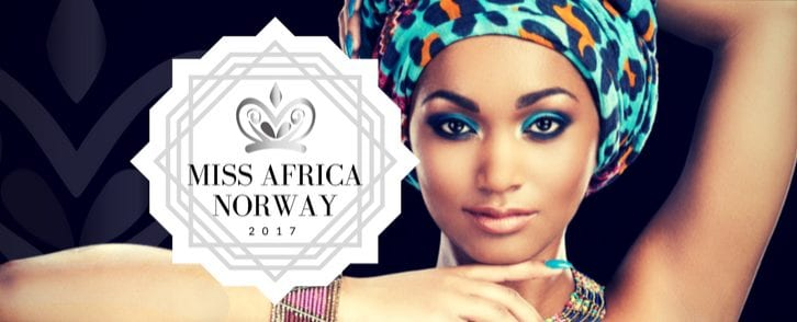 Miss Africa Norway hovedbilde