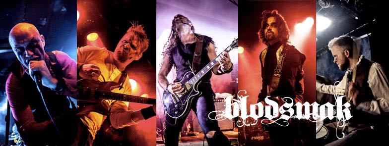 Blodsmak + Påls musikk på Hard Rock Cafe hovedbilde