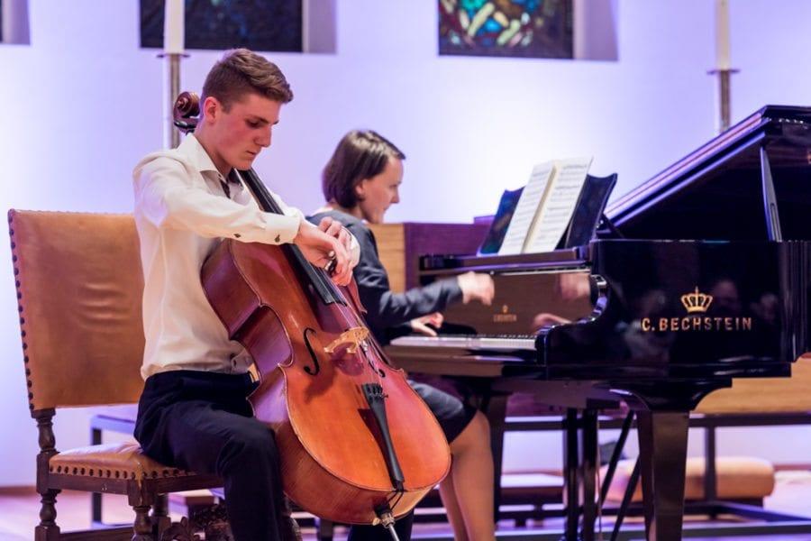 Nordstrand Musikkonkurranse