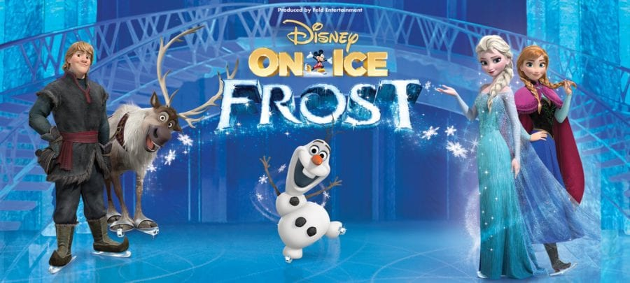 Disney On Ice 2017 hovedbilde