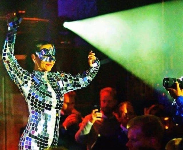 Champagnelunsj på Bølgen & Moi Briskeby hovedbilde