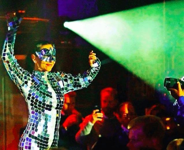 Champagnelunsj på Bølgen & Moi Briskeby hver lørdag hovedbilde