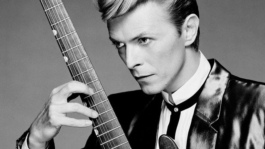Bowie 70 hovedbilde