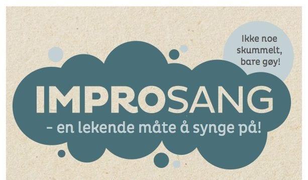 Improsang workshop hovedbilde