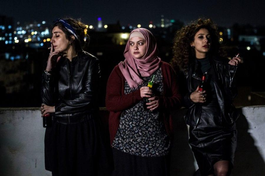 Arabiske filmdager 2017 hovedbilde