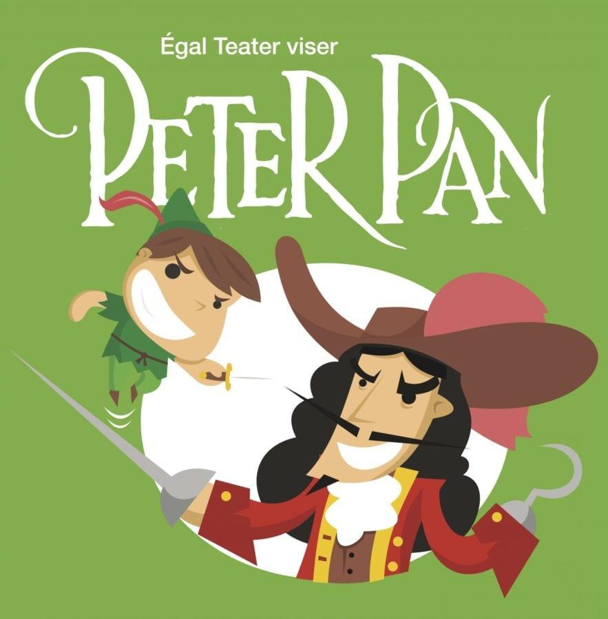 Peter Pan hovedbilde