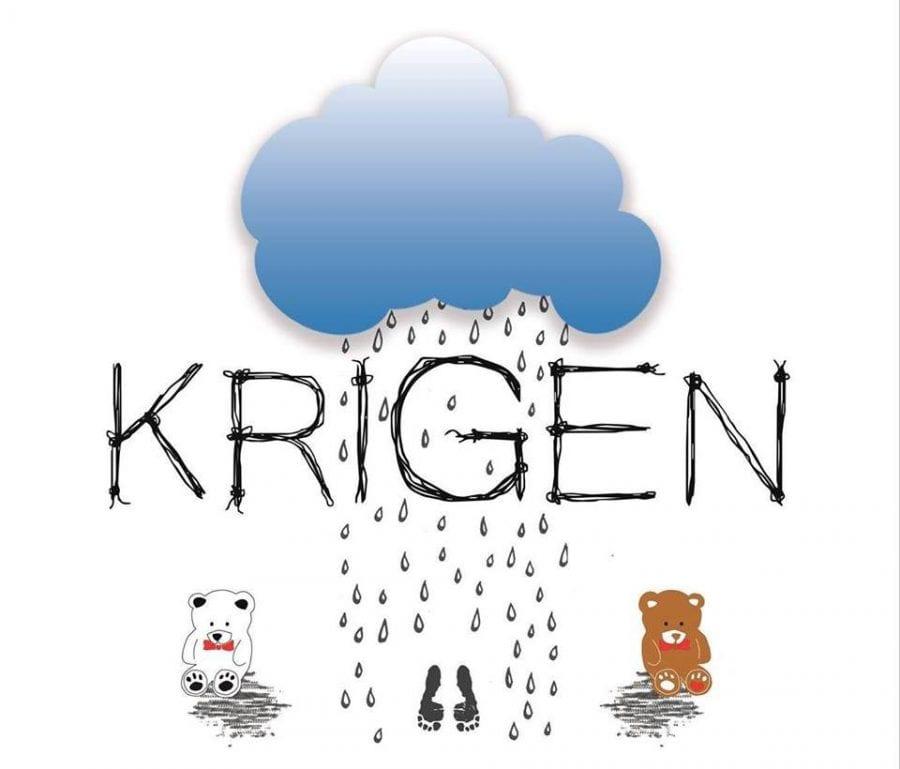 Krigen // Teaterkjellern hovedbilde