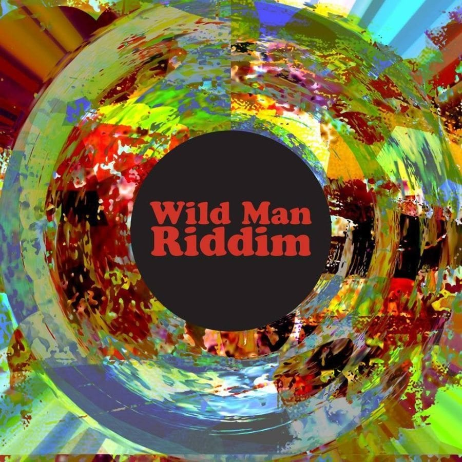 Saturday Live: Wild Man Riddim! hovedbilde