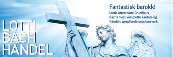 Konsert i Frogner kirke 2. april hovedbilde