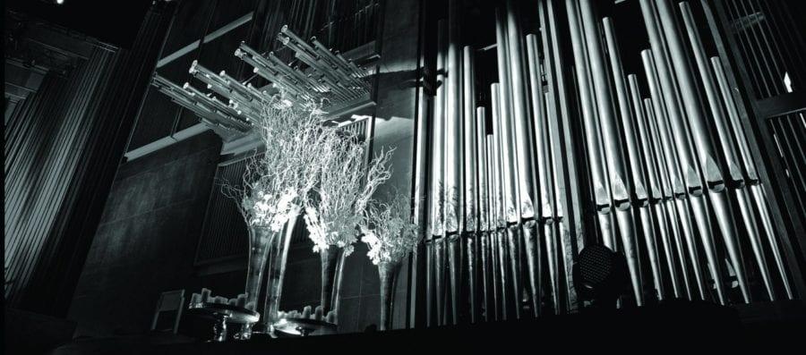 Oslo Konserthus feirer 40 år! hovedbilde