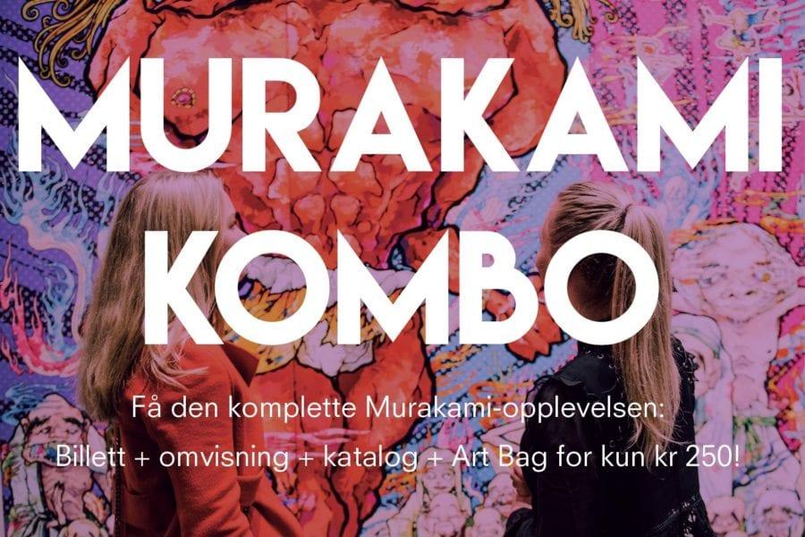 Murakami kombo hovedbilde