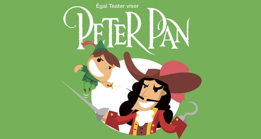 Barneforestilling: Peter Pan hovedbilde
