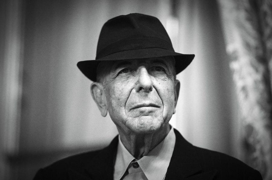 Minnekonsert for Leonard Cohen hovedbilde