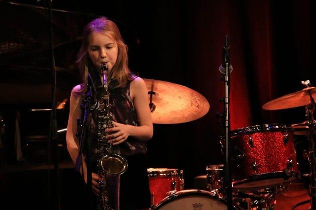 Barnas Jazzscene – med besøk fra Portugal! hovedbilde