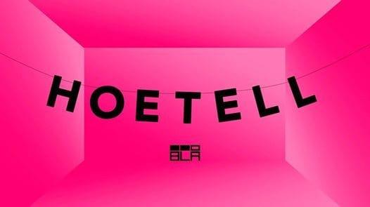 Bypåske med Hoetell hovedbilde