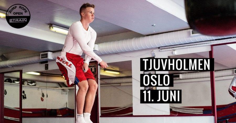 Hvem er Norges råeste hoppetauhoppere? hovedbilde