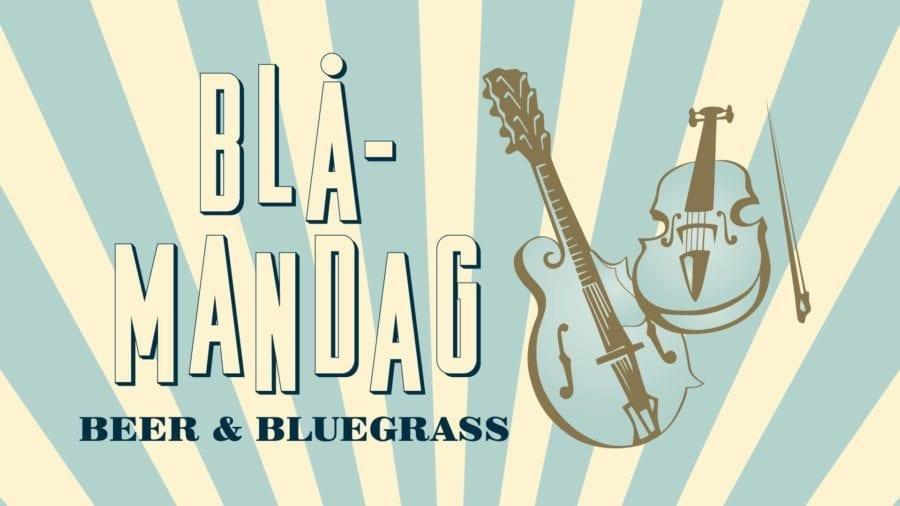 Blåmandag B & B presenterer: Steinar Albrigtsen & Monika Nordli