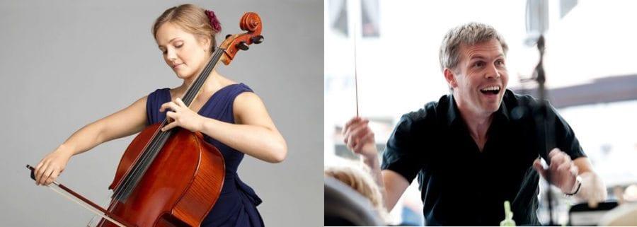 Konsert: Sjostakovitsj' 5. og Schumanns cellokonsert hovedbilde