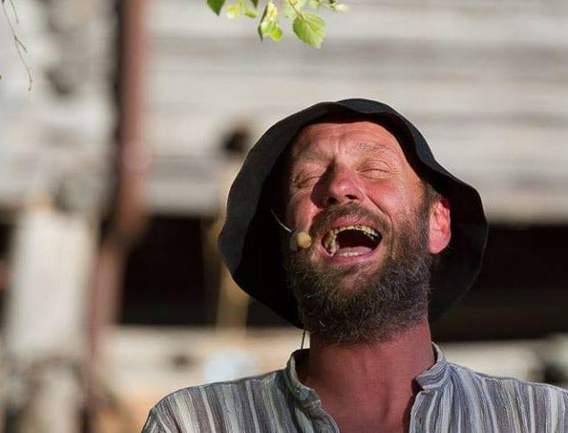 Prøysen Festival hovedbilde