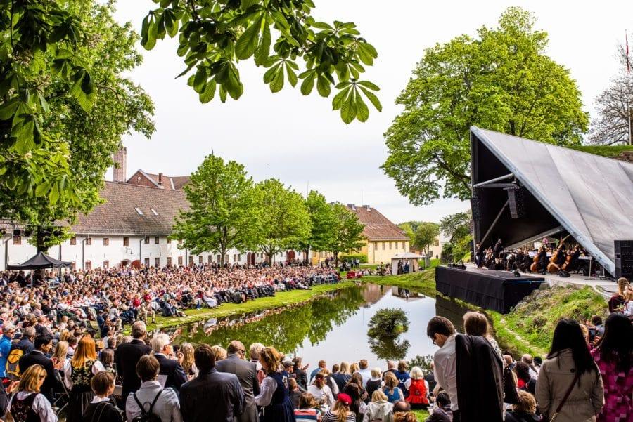 17.maikomiteens Festkonsert hovedbilde