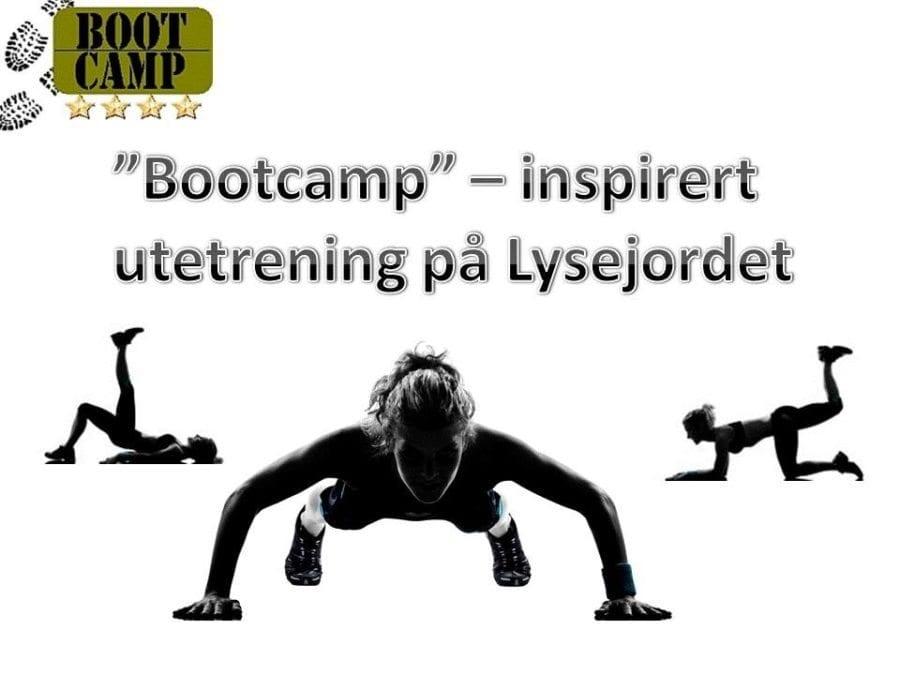 Gratis Bootcamp hovedbilde