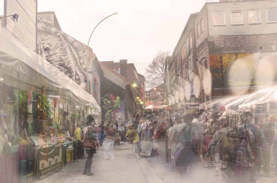 Kulturkræsj og Foodtruck Bonanza på KuMa hovedbilde