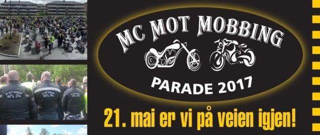 MC Mot mobbing hovedbilde