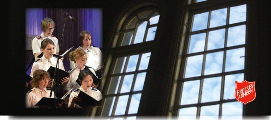 Konsert: Fra Oxford Street til Grunerløkka hovedbilde