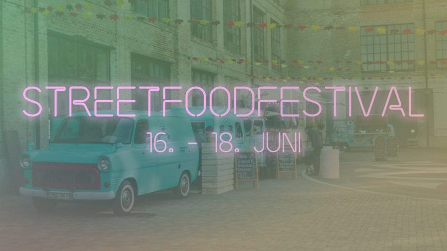Streetfoodfestival i Mathallen hovedbilde