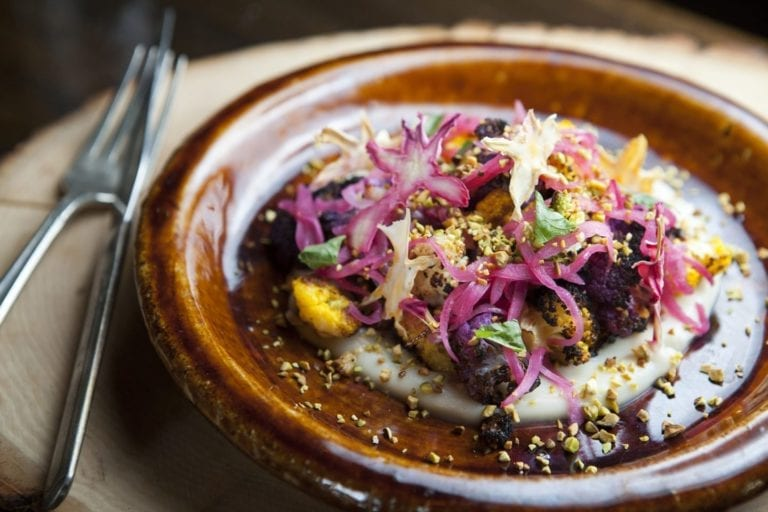 vegetar-restaurant-Oslo