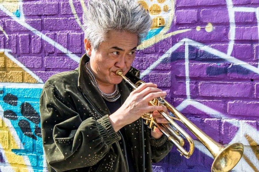 Takuya Nakamura til Kafè Hærverk hovedbilde