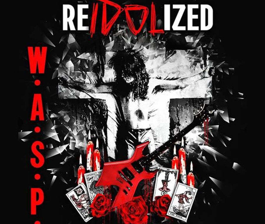 W.A.S.P. – Re-Idolized 25 Years anniversary Tour til Rockefeller