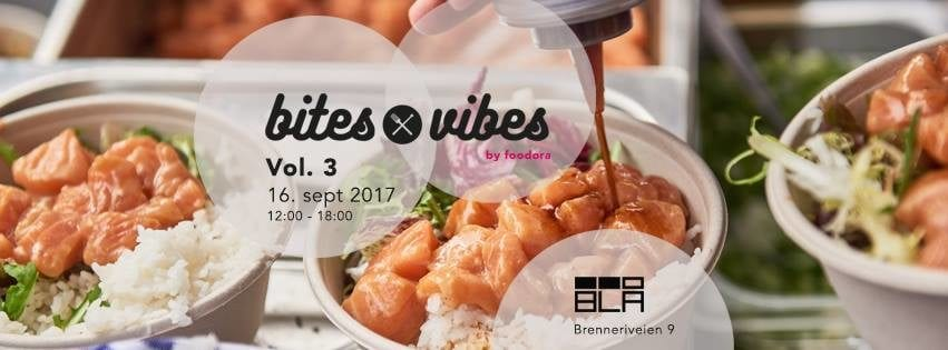 Bites & Vibes Vol. 3 hovedbilde