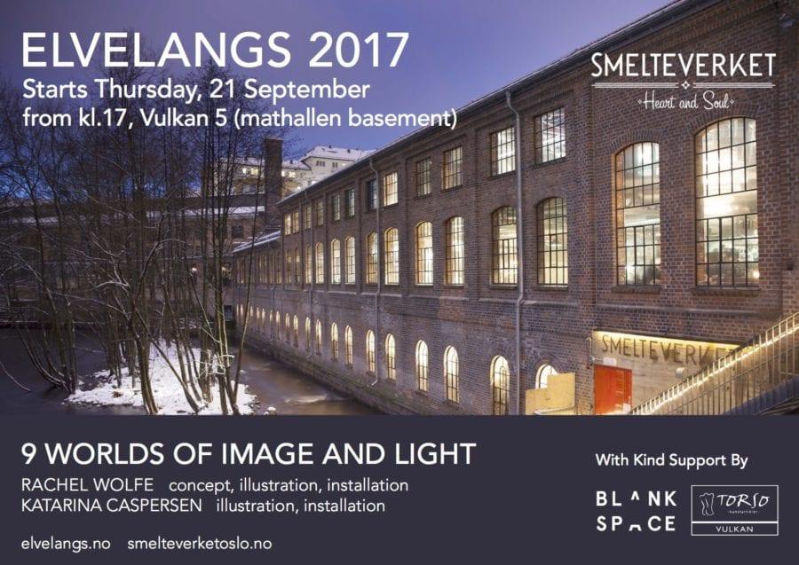Elvelangs 2017 at Smelteverket hovedbilde