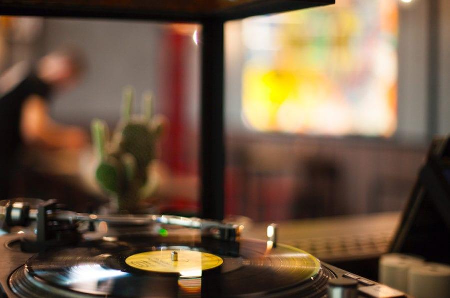 Musikkquiz på Bar Bastard hovedbilde